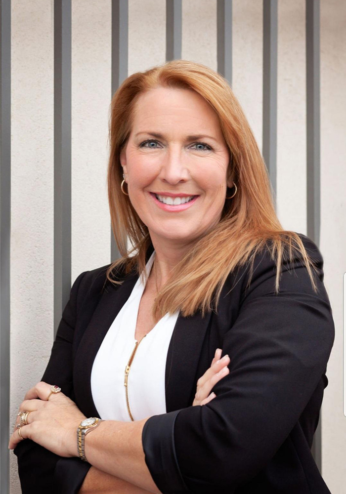 Nancy Way - Pensacola Bail Bondsman | Way Bail Bond, Inc.